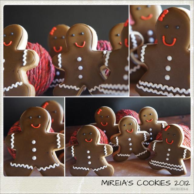 Collage Gingermen 2012