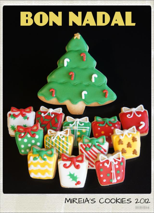 Felicitació Nadal 2012